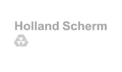 Holland Scherm Logo